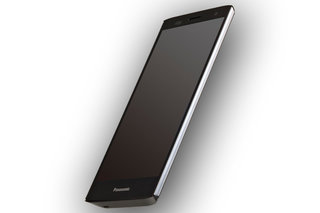Panasonic Eluga Power: Its second Android smartphone