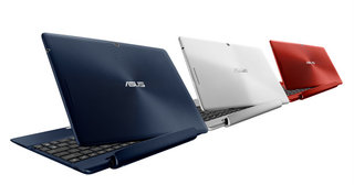 ASUS Transformer Pad 300 Series launched