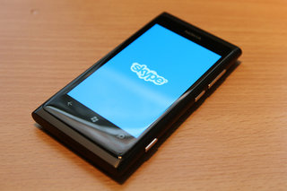 APP OF THE DAY: Skype for Windows Phone 7 beta review