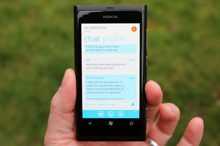 app of the day skype for windows phone 7 beta review image 3