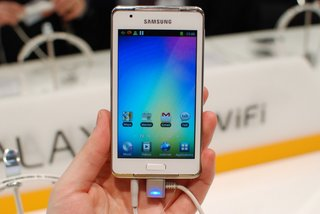 Samsung Galaxy S Wi-Fi 42 pictures and hands-on image 20