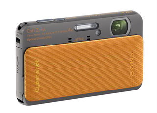 Sony announces TX20 rugged camera