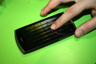 acer cloudmobile pictures and hands on image 10