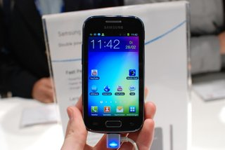 samsung galaxy ace 2 pictures and hands on image 2