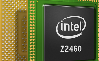 ARM: Intel playing catch-up in mobile market