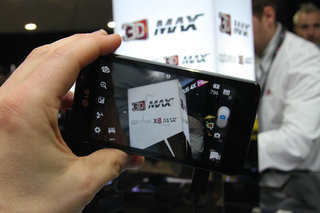 LG Optimus 3D Max could still be coming to UK after all