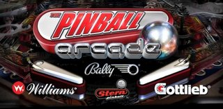 app of the day pinball arcade review android and ios  image 1