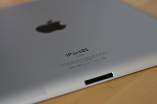 iPad 3 could be iPad HD