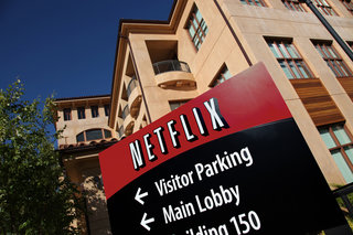 Netflix: We are paying to make the internet better