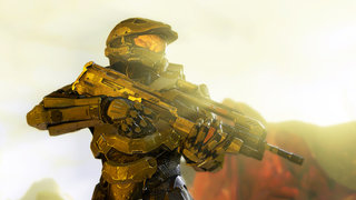 Halo 4 screens, video and hands-on