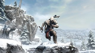 Assassin's Creed III first trailer hits the web (video)