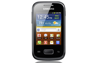 Samsung Galaxy Pocket won't cost you a packet