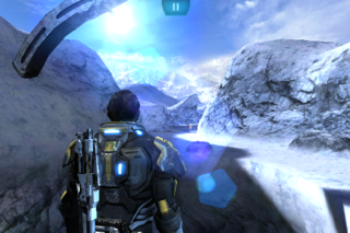 app of the day mass effect infiltrator review ios  image 1