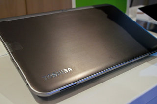 Toshiba to launch more tablets in 2012... boasting different operating systems and screen sizes