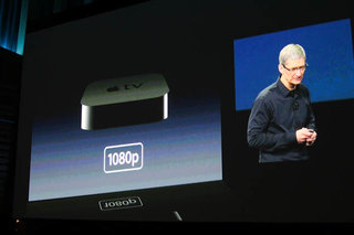 New Apple TV detailed, brings 1080p support