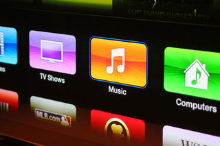 apple tv hardware and new interface pictures and hands on image 3