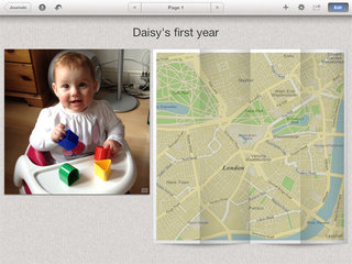 Apple switches from Google Maps to OpenStreetMap for iPhoto, doesn't ask permission
