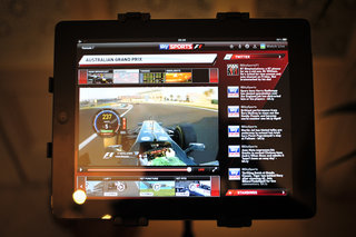 sky sports for ipad f1 pictures and hands on image 4