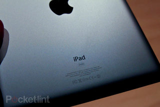 Didn't pre-order new iPad? You'll now have to queue as Apple sells out online