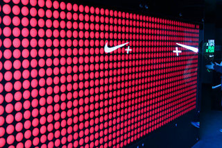 Nike Fuel Station: The future of retail?
