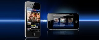 Sky News app for iPhone revamped and reloaded