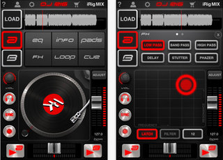 APP OF THE DAY: DJ Rig review (iPhone)