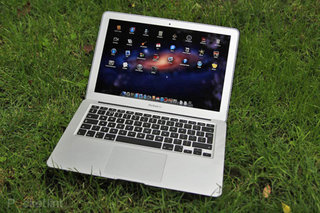 MacBook Air 15-inch landing in April?