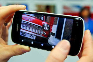 Sony claims Nokia 808 PureView 41-megapixel sensor is old tech