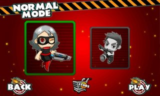 app of the day zombie dash review android  image 2