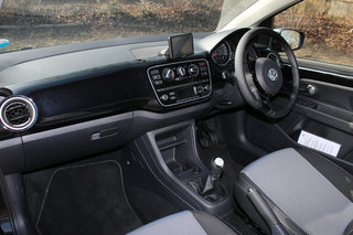 vw up pictures and hands on image 10