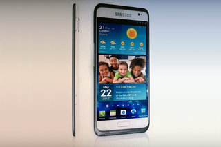 Samsung Galaxy S III: Another day another leaked image