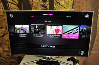 bbc iplayer for xbox 360 pictures and hands on image 1
