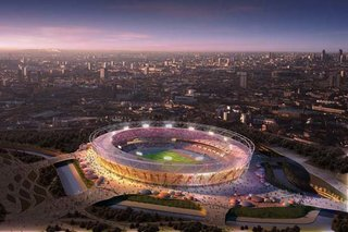 CoPilot Live to help you avoid London Olympics