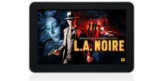 Touch-enabled L.A. Noire now available for OnLive Android app