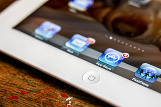 PC World new iPad sales up 80 per cent on iPad 2