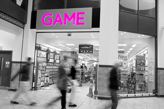 GAME goes into administration