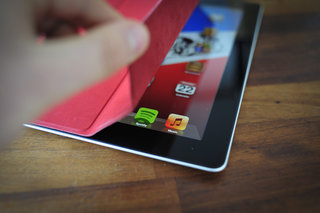 Rumours suggesting Apple Smart Covers don't work with new iPad are wrong