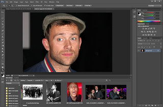 Adobe Photoshop CS6 Beta free to one and all