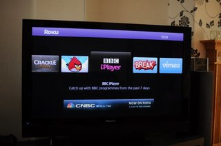 Roku: We are talking to key partners to bring more UK channels