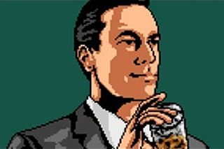 Mad Men returns... in 8-bit choose your own adventure YouTube video game form