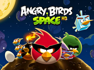 APP OF THE DAY: Angry Birds Space review (iPad / iPhone / Android / Mac / PC)