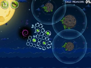 app of the day angry birds space review ipad iphone android mac pc  image 11