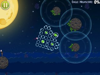 app of the day angry birds space review ipad iphone android mac pc  image 14