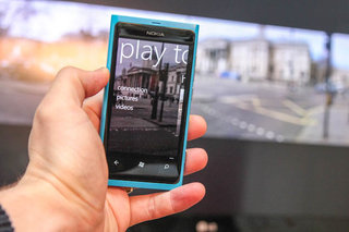 Nokia Play To: DLNA comes to Lumia range