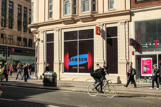 Samsung Phones 4U 30 March event revealed, but don't get too excited