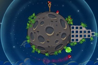 10 million downloads for Angry Birds Space in just 3 days