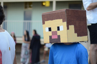 Minecraft developer makes more than £50 million