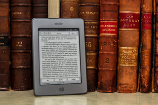 Amazon Kindle Touch UK release date set for 27 April