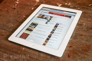 Apple to be sued over misleading iPad advert