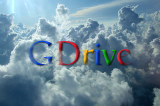 Google Drive cloud storage tipped for April
